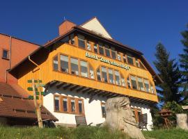 Hotel Zum Schneekopf, Hotel in der Nähe von: Fallbachlift, Gehlberg