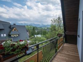 """Apartamenty """"Pod Tatrami"""", apartment in Zakopane"""