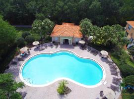Four Bedrooms Resort TownHome 5128, resort in Kissimmee