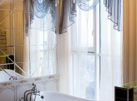 Квартира люкс, жилье для отдыха в Ростове-на-Дону