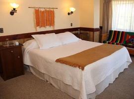 Hotel Encanto del Río, hotel in Valdivia