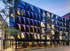 West Hotel Sydney, Curio Collection by Hilton, hotel Sydneyben