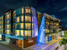 The Fives Downtown Hotel & Residences, Curio Collection by Hilton, hotel en Playa del Carmen