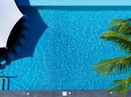 Coral Princess Golf & Dive Resort, hotel in Cozumel