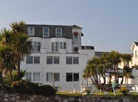 Waters Edge Hotel, hotel di Torquay