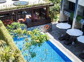Sol House Bali Legian by Melia Hotels International, hotel near Petitenget Temple, Legian