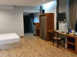 Radina Residence, hotel in Nakhon Si Thammarat