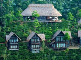 98 Acres Resort & Spa, hotel in Ella