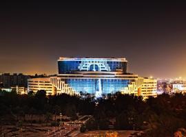 Holiday Villa Hotel & Residence City Centre Doha, hotel near Al Arabi Sports Club, Doha
