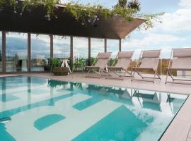 Hotel Rec Barcelona - Adults Only, hotel near Portal de l'Angel, Barcelona