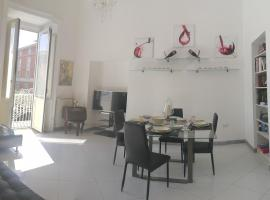 ReggiaHome Apartment, pet-friendly hotel in Caserta