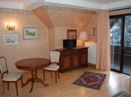 The Dorn Apartments Gastein, Hotel in Bad Gastein