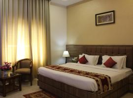 Regal Hotel and restaurant, accessible hotel in Mathura