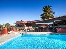 Casa Bodega Tinoca, hotel en Icod de los Vinos