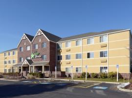 Extended Stay America - Providence - Airport, hotel near T.F. Green Airport - PVD,