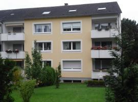 Ferienappartement Ruhrtal Witten, apartment in Witten
