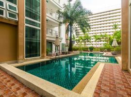 Heaven Lagoon Apartment 6/56, hotel in Patong Beach