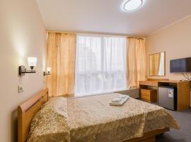 VeryHotel, отель в Сочи