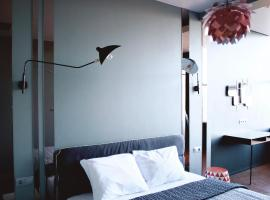 BonApartments, апартаменты/квартира в Сочи