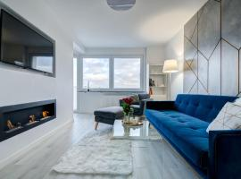 Modern Place Apartament przy plaży, hotel near Marina Gdynia, Gdynia