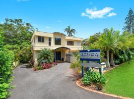 Azura Beach House B&B, accommodation in Port Macquarie