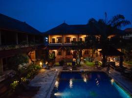 Tunjung Bali Inn, guest house in Kuta