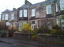 Alcorn Guest House, hotel in Dundee
