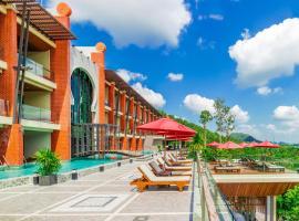 Ao Nang Phu Pi Maan Resort & Spa, resort in Ao Nang Beach