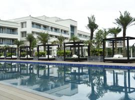 Kiranshree Grand, hotel in Guwahati