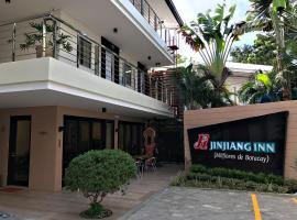 Jinjiang Inn Boracay Station 1, hotel in Boracay