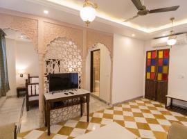 Pandya Niwas, hotel in Jaipur
