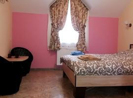 Hotel, отель в городе Днепр