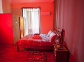 Sicilia Etna Mare, hotel a Riposto