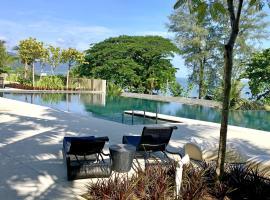 By The Sea Suite,Batu Ferringhi, apartment in Batu Ferringhi
