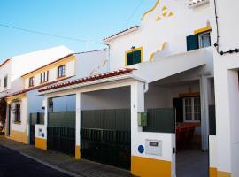 Milfontes Villa, vacation home in Vila Nova de Milfontes