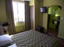 Le Montloire, hôtel à Montlouis-sur-Loire