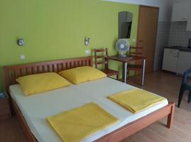 Villa Dora, apartment in Biograd na Moru