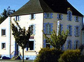 Hôtel Saint-Marc, hotel in Ploërmel