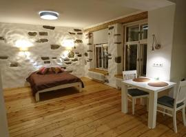 Old Town Niguliste Residence, hotel near Tallinn Train Station, Tallinn