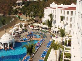 Sierra All Inclusive at Tesoro Manzanillo, hotel in Manzanillo