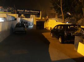 Hotel Blue Heaven, hotel near Fatehpur Sikri, Fatehpur Sīkri