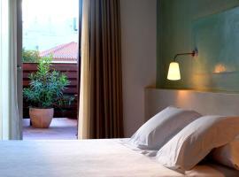 Hotel Carmen, hotel in Roses