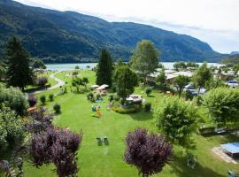 Garden Hotel Bellariva, hotel a Molveno