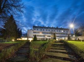 Hotel Ameliówka – hotel w mieście Masłów