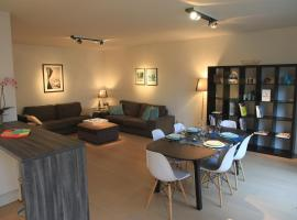 NEW Design apartment in Brussels, hotel near Tour & Taxis, Brussels