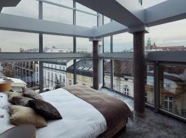 Aparthotel Best Views, hotel in Kraków
