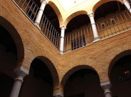 Casa Rural Andalucia Mia, hotel cerca de La Gruta de las Maravillas, Aracena