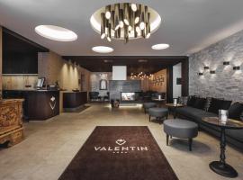 Valentin Design Apartments, Ferienwohnung in Sölden
