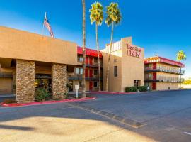Travelers Inn - Phoenix, motel in Phoenix