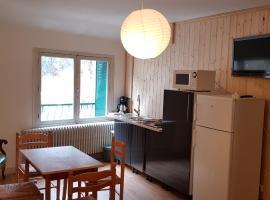 Appartement Cauterets, appartement à Cauterets